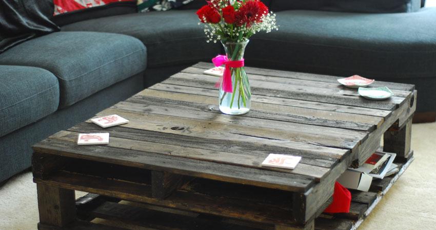 Tavoli da giardino con pallet sedie fai da te tavolo see for Pallet arredo giardino
